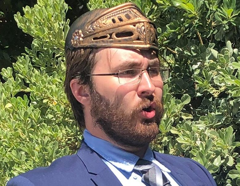 Dungeons & DragonsMaster Storyteller! Hello Adventurers! My name is Austin. Are you ready to explore? I'm a teacher with a passion for adventure! I'm very excited to meet everyone and share Dungeons and Dragons and the stories we make together!